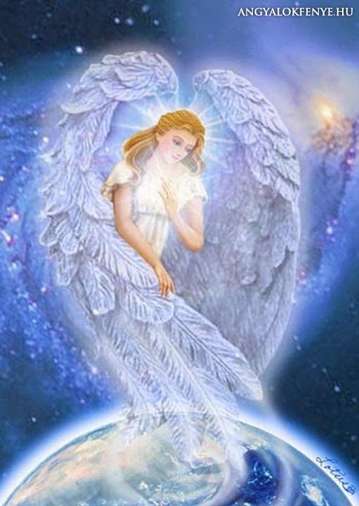 4 lépés amivel segítheted angyalaidat, hogy segíthessenek neked