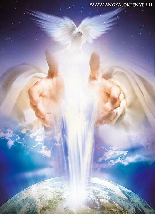 Teremtő Atya-Isten