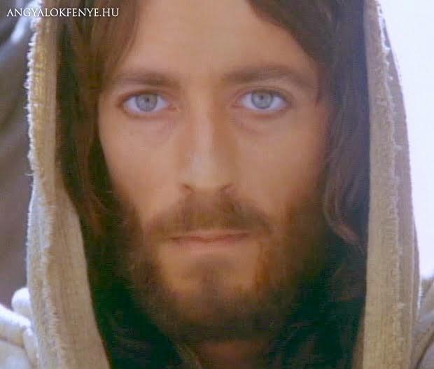 Jézus üzenetei