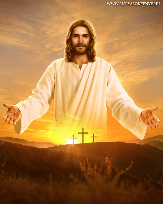 Jézus tanításai: Miért akarja az ego a világot szürkének látni?