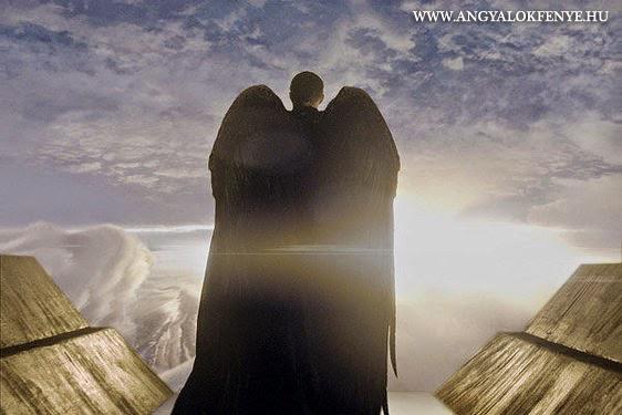 Légió-angyalok-Gabriel és Mihály