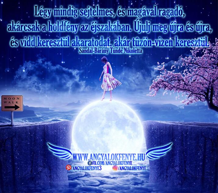 Angyali üzenet-Újulj meg újra és újra